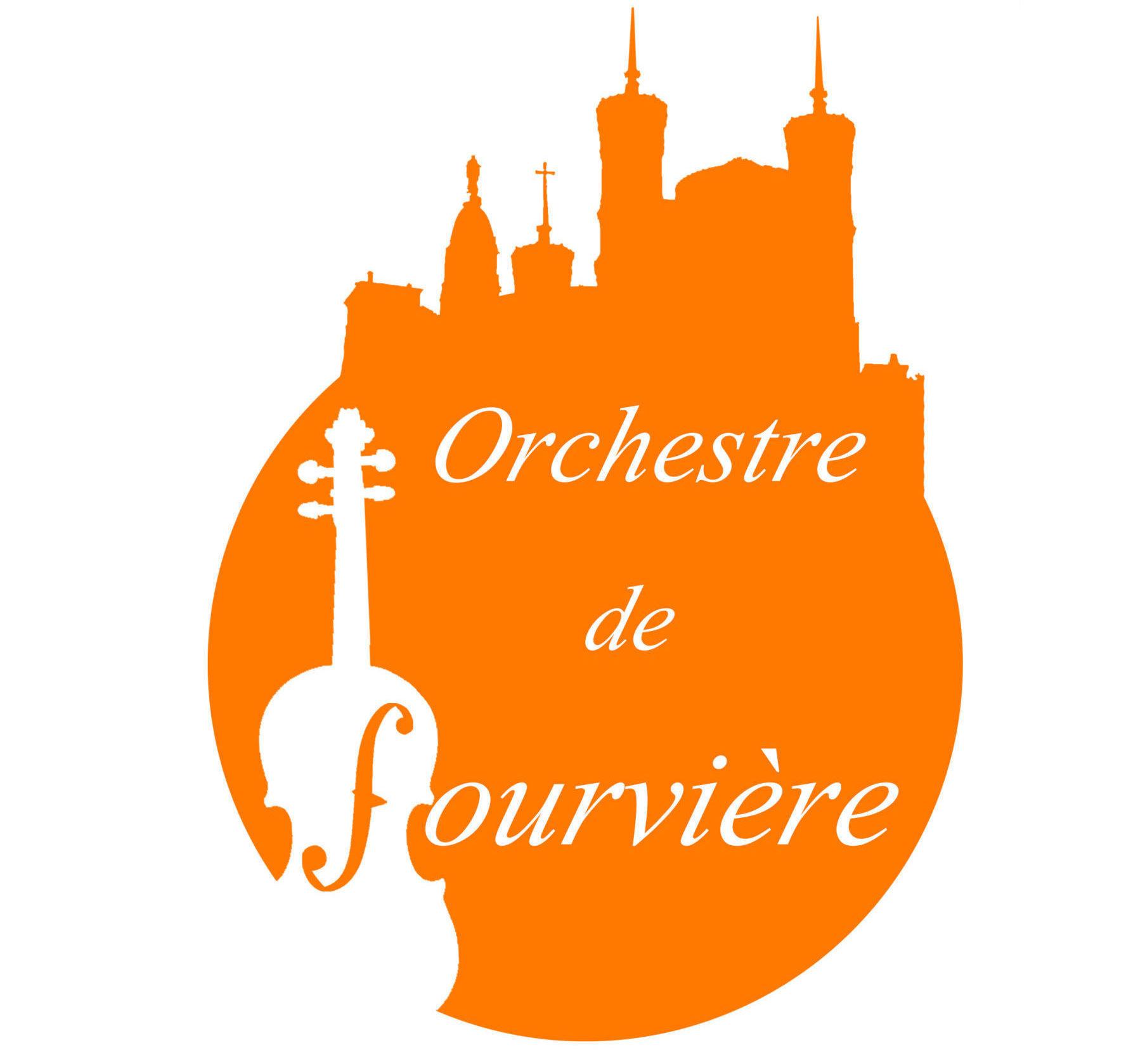 Orchestre de Fourvière